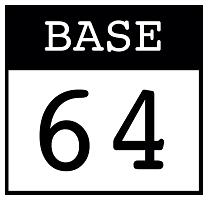 V语言Base64编码/解码代码示例
