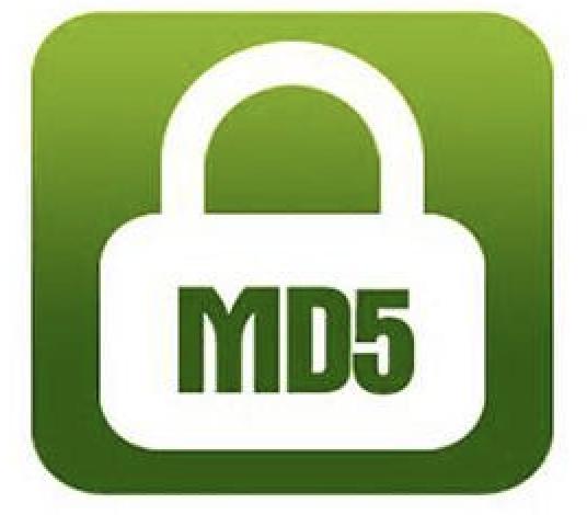 Vlang中md5签名使用分享